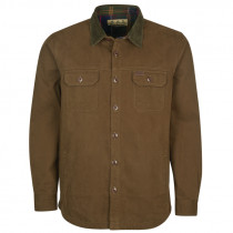 BARBOUR H-Jacke Catbell
