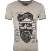 """HANGOWEAR Herren T-Shirt """"Kenny"""""""