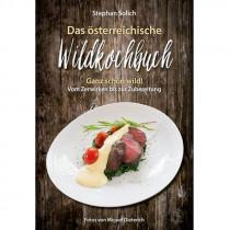 Das österreichische Wildkochbuch von Stephan Solich