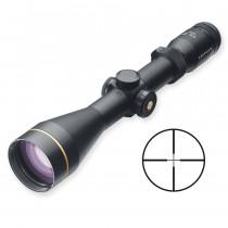LEUPOLD VX-R 3-9x50 Fire Dot Duplex