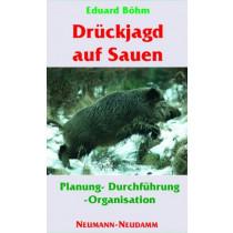 NEUMANN-NEUDAMM Drückjagd