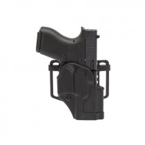 BLACKHAWK SEPA CQC Standard Holster Level 1 , Glock17