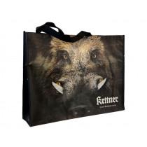 KETTNER Tragetasche Wildschwein