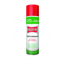 BALLISTOL Waffenöl Spray 240ml Kettner Edition