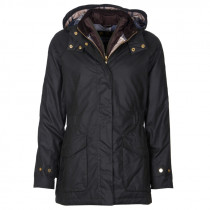 BARBOUR D-Wax Jacke Aberdeen