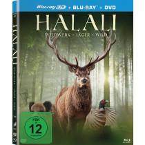 Halali DVD Paket