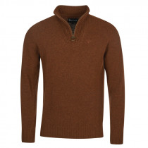 BARBOUR H-Pullover Lambswool