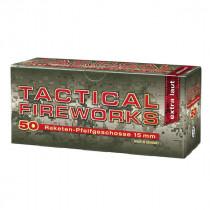 UMAREX Tactical Fireworks Kal.15 mm Pfeigeschoss