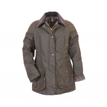 BARBOUR Wachsjacke Classic Beadnell