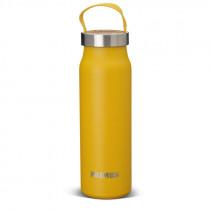 PRIMUS Klunken Vacuum Bottle 0,5l warm yellow