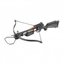 NXG JagOne Recurve Armbrust schwarz 150 lbs