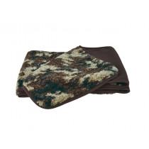 BLASER Camo-Fleece Schal Deluxe