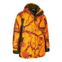 DEERHUNTER Explore Winter Jacke Realtree/Camo orange