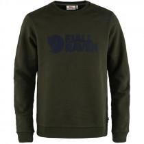 FJÄLLRÄVEN H-Sweater Logo