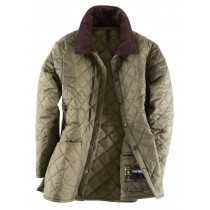 BARBOUR Steppjacke - Liddesdale