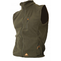 ALPENHEAT Fire Fleece-Weste