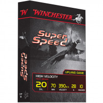 WINCHESTER Super Speed G2 Schrot Kal. 20/70