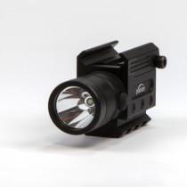 PIEXON Taktische Lampe für JPX