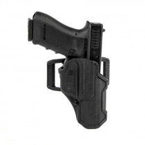 BLACKHAWK T-Serie L2C Compact f. Glock17, schwarz,rechts