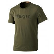 HÄRKILA Logo T-Shirt