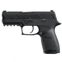 SIG SAUER P320, 9mmPak