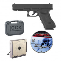 Glock 17 CO2 Set