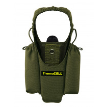THERMACELL Tragetasche oliv