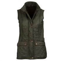 BARBOUR D-Gilet Wray