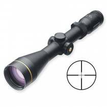 LEUPOLD VX-R 4-12x50 Fire Dot Duplex
