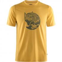 FJÄLLRÄVEN AbiskoWoolFox Shirt