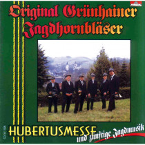 CD Hubertusmesse