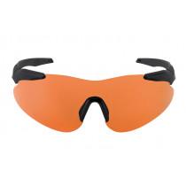 """Schießbrille """"Challenge"""" Orange"""