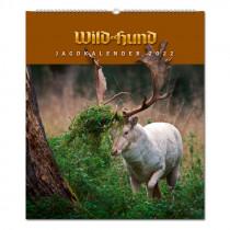 PAREY Wild und Hund Jagd-Abreißkalender 2022