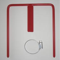 RUAG Wühlmaus-Kartuschenhalter für Mod.W2