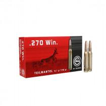GECO .270 Winchester Teilmantel 9,1g