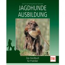 MÜLLER RÜSCHLIKON Jagdhunde Ausbildung von von Harling/Guhrmann