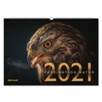 PAREY Faszination Natur Kalender 2021