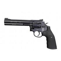 """S&W Mod.586 6"""", Co2-Revolver"""