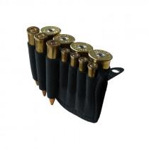 NIGGELOH Einsatz für Etui 3 Kugeln, 4 kl.Kugeln, 4 Schrot