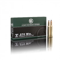 RWS .270 Winchester TMS 8,4g