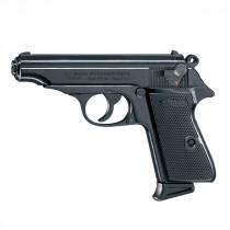 WALTHER Walther Gaspistole Mod. PP 9mm PAK, brüniert