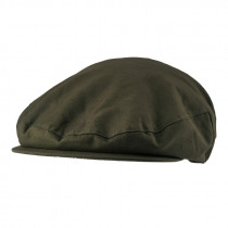 DEERHUNTER Highland Flach Cap Ivy green