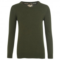 BARBOUR D-Pullover Pendle