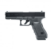 UMAREX GLOCK 17 Co2 Pistole 4,5mm