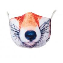 KETTNER Mund- Nasen Maske Fuchs / Wildschwein