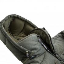 CARINTHIA Lodenkapuze zum nachträglichen Anbringen an 411100