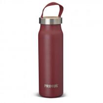 PRIMUS Klunken Vacuum Bottle 0,5l ox red