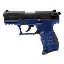 WALTHER P22 Q Blue Star 9mm PAK