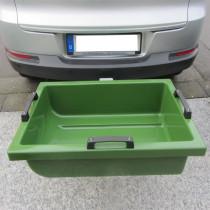 HECK-PACK Hecktransporter Vario Compact I