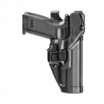 BLACKHAWK SERPA Auto Lock Duty Holster Level 2